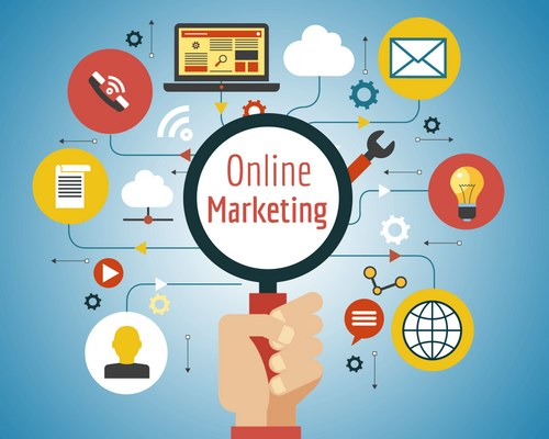 Profit-marketer online marketin blog