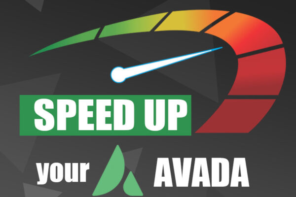 AVADA theme optimization speed up Fusion Builder slow 1212