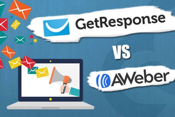 Getresponse vs Aweber how to choose email marketing software comparison